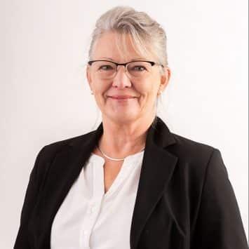 Ann Herstedt