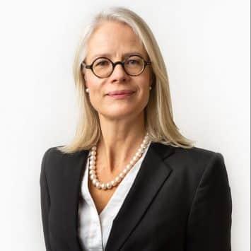 Ann Falkenberg