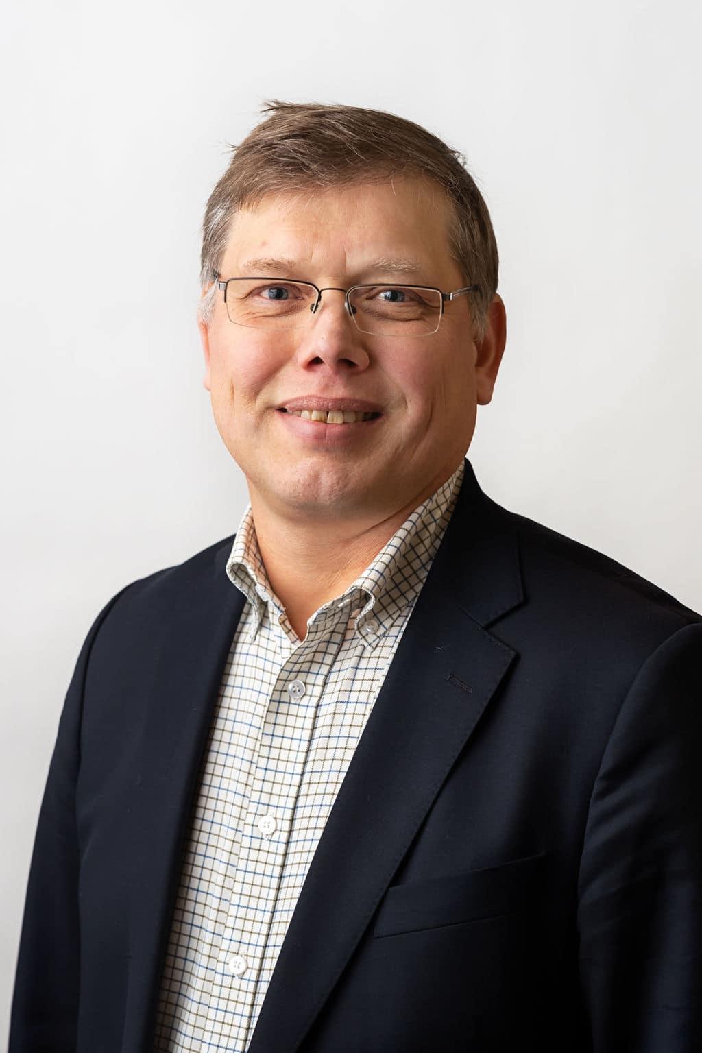 Mikael Sjöberg