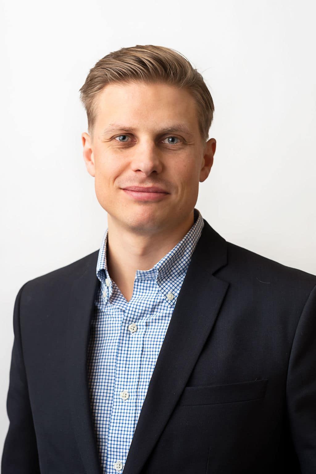 Felix Lindström