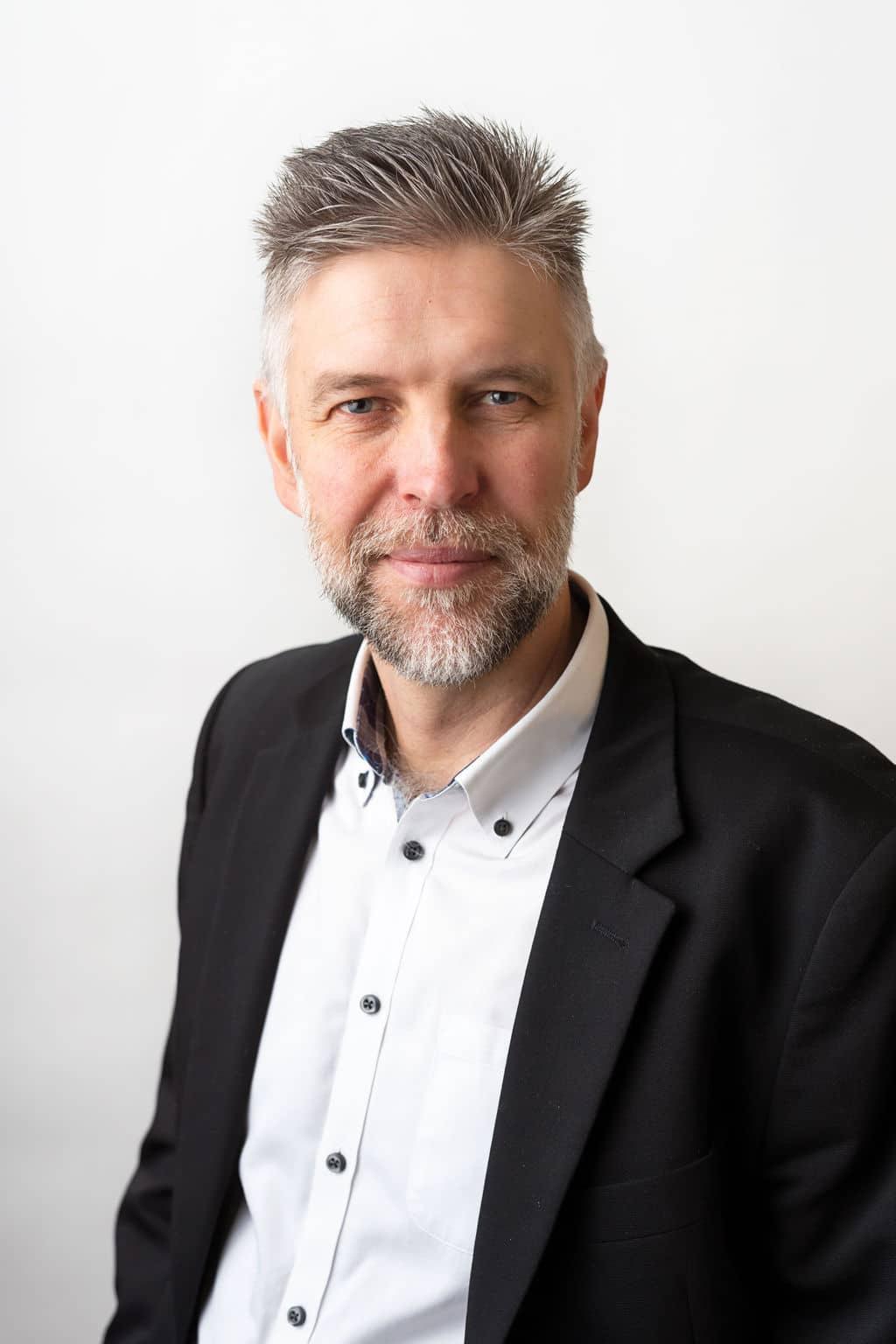 Peter Olsson