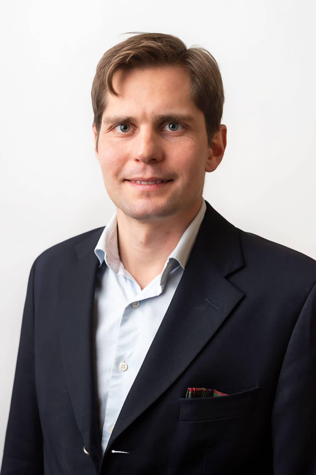 Gustaf Magnusson-Kroon