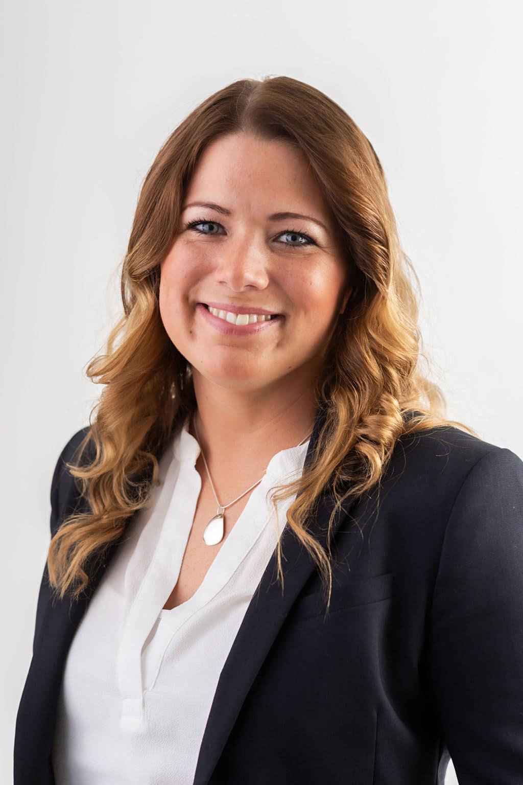 Charlotte Lindén